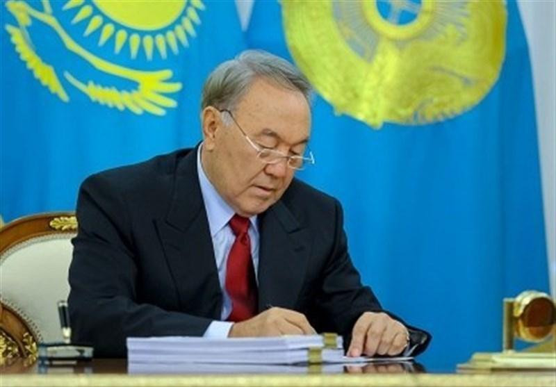 استعفای نظربایف و آینده قومی - جمعیتی قزاقستان