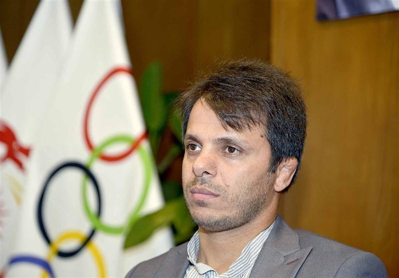 حسن رنگرز مدیر تیم های ملی کشتی فرنگی و سخنگوی فدراسیون شد