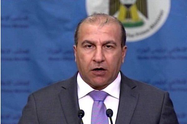 نیمی از وزرای کابینه عراق تغییر می نمایند